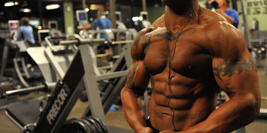 Tips pentru abdomen Six Pack