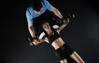 Instructor fitness si antrenor personal Satu Mare