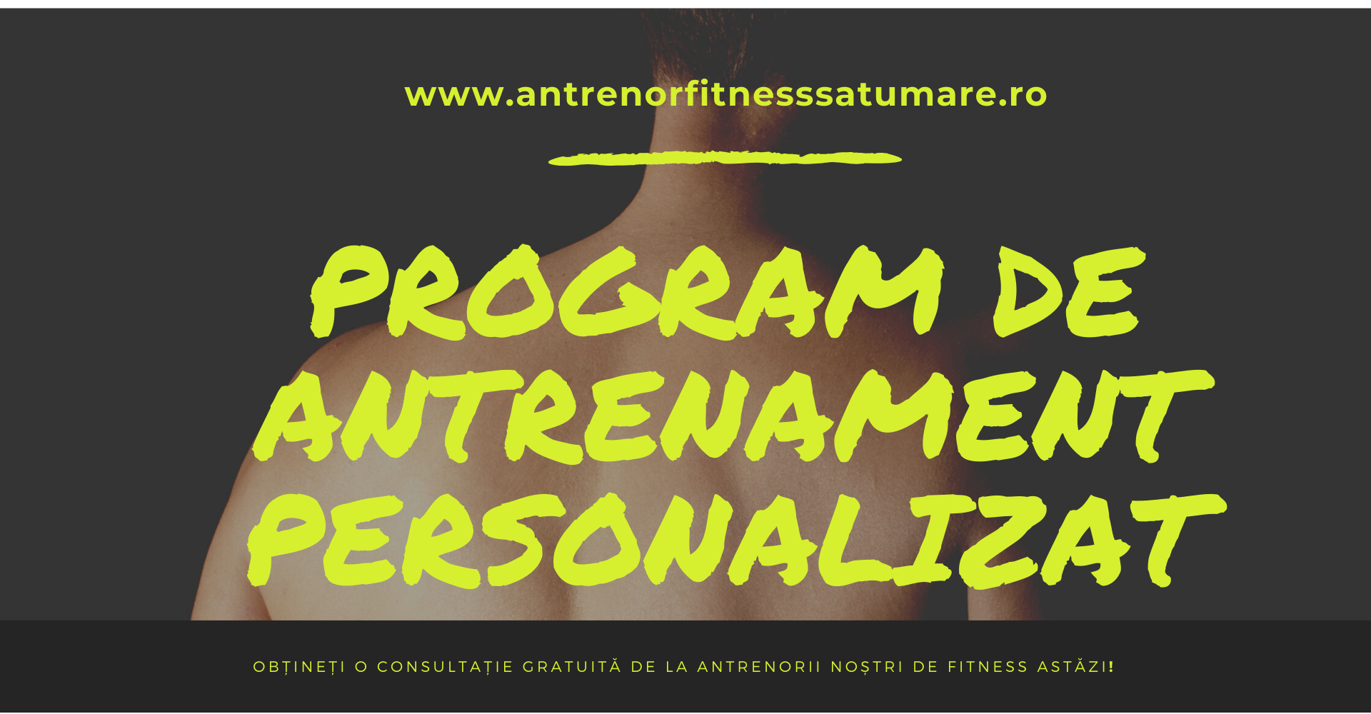 Beneficii antrenor fitness